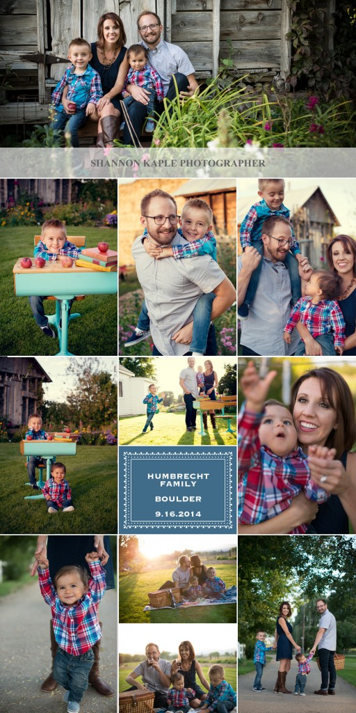 vintage, back to school themed photo shoot, boulder family photographer, colorado children's photographer